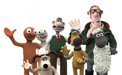 things3d推出3d打印动画人物